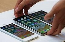 Apple hợp tác LG để tạo ra iPhone có thể gập lại