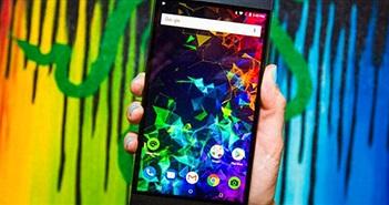 Hàng nóng Razer Phone 2 khiến game thủ di động mơ ước