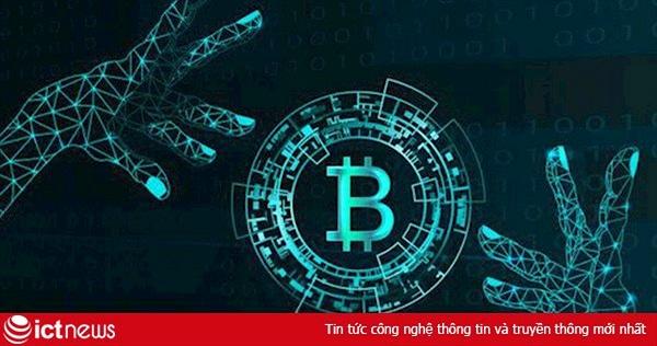 Founder OMOM Võ Xuân Trường: Công nghiệp 4.0 - Việt Nam cực kỳ tiềm năng về Blockchain