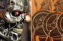 Người Hy Lạp cổ đại đoán tương lai chuẩn đến kinh ngạc