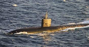 Tàu ngầm hạt nhân Nga Mỹ đâm nhau và cái kết khó tưởng tượng