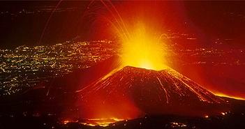 Núi lửa lớn nhất châu Âu có thể trượt xuống biển gây sóng thần