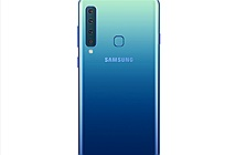 Smartphone 4 camera sau Samsung Galaxy A9 chính thức ra mắt