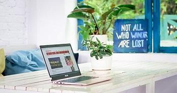 Đánh giá laptop siêu nhẹ siêu bền Asus Zenbook UX331 giá 30 triệu