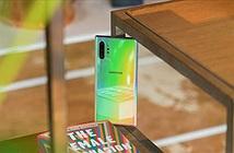 Galaxy Note 10 Lite sắp ra mắt có giá dễ tiếp cận hơn