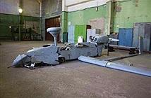 Hơn 120 máy bay không người lái của Nga bị bắn rơi ở Donbass
