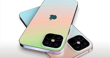 Apple sẽ mở 3 đợt bán iPhone 12