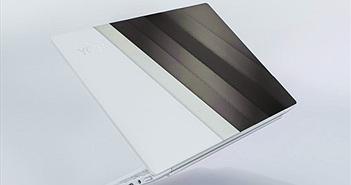 Laptop Yoga Slim 7i Carbon 13.3 inch: siêu mỏng nhẹ, pin trâu, chuẩn quân đội Mỹ