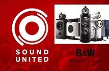 Sound United mua xong hãng loa Bowers & Wilkins, thiết lập đế chế hi-end toàn thương hiệu khủng
