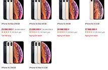 """Trước ngày iPhone 12 ra mắt, nhiều mẫu iPhone """"cháy hàng"""" ở Việt Nam"""