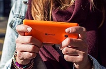 Lumia 535 giá khoảng 4 triệu tại VN, bán trước Giáng sinh