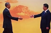 Mỹ, Trung Quốc ký thỏa thuận miễn giảm thuế cho hàng công nghệ