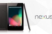 Nexus 7 2012 bất ngờ được cập nhật Android 5.0 Lollipop