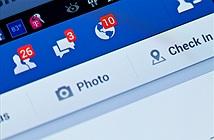 Tiết lộ sốc về các thông báo màu đỏ trên Facebook