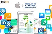 Apple phát triển đội ngũ hỗ trợ các doanh nghiệp