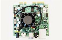 Gizmo nâng cấp SoC nhúng AMD G-series