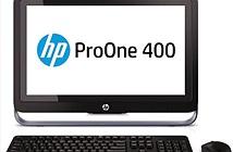 HP ProOne 400 và ProOne 600 - Máy tính hàng đầu cho doanh nghiệp