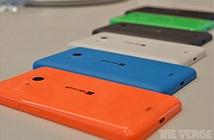 Microsoft Lumia 535 sắp bán ra tại VN, giá khoảng 4 triệu đồng