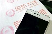 Xuất hiện smartphone không viền màn hình đến từ ZTE