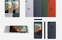 Hình ảnh BlackBerry Vienna, điện thoại chạy Android tiếp theo của BlackBerry?