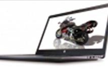 HP ra mắt ZBook Studio: màn hình 4K, CPU Xeon, RAM 32GB, Thunderbolt 3 + USB-C, giá từ 1699$