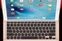 Logitech ra mắt dòng vỏ bảo vệ và bàn phím rời Logi Create cho iPad Pro
