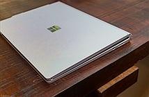 [Trên tay] Surface Book: máy đẹp nhưng nặng, bàn phím ngon, bản lề ngầu nhưng không cứng, giá cao