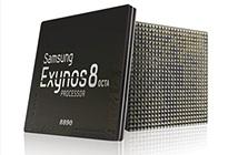 Chip Galaxy S7 cho hiệu năng cao hơn 30% so với Galaxy S6