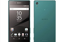 Sony Xperia Z5 xuất hiện nhạt nhoà tại thị trường Việt Nam