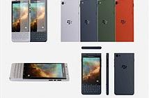 Lộ hình ảnh chiếc smartphone chạy Android tiếp theo của BlackBerry