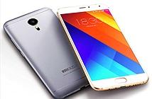 Meizu trình làng bộ ba smartphone: MX5, M2 Note, M2, cấu hình mạnh, giá tốt