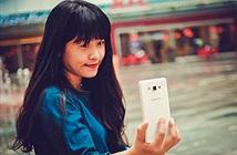 Samsung Galaxy A7 một lần nữa giảm mạnh về giá bán