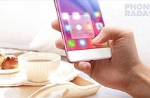 Vivo X6 cũng sẽ được trang bị màn hình cảm ứng Force Touch