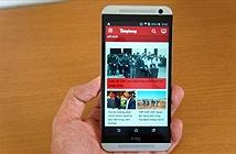 [ĐÁNH GIÁ] HTC One E9 Dual: Hạ mình để tồn tại?