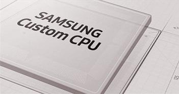 """Samsung """"trình làng"""" chip xử lý Exynos 9810 cao cấp"""