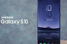 Samsung Galaxy S10 concept đẹp thế này thì iPhone XS làm gì có cửa