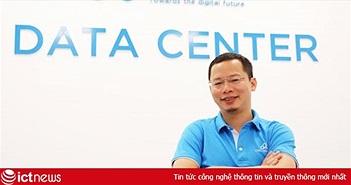 Chuyên gia CMC Telecom đạt  chứng chỉ cao cấp nhất về thiết kế và xây dựng Data Center