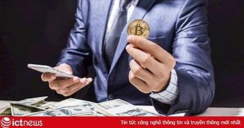 Giá Bitcoin hôm nay 12/11: Toàn thị trường tiền mật mã giảm nhẹ
