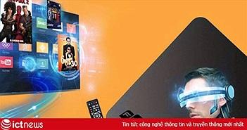Truyền hình tương tác của FPT đang thay đổi hành vi xem tivi của khách hàng