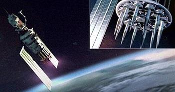 Mỹ nghiên cứu 'Thần Sấm' - huỷ diệt mục tiêu từ ngoài không gian