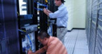 Viettel IDC tăng 3 lần năng lực lưu trữ tại Hòa Lạc và Bình Dương