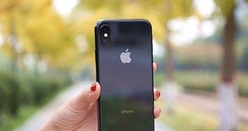 Apple mở chương trình sửa chữa các máy iPhone X bị lỗi cảm ứng