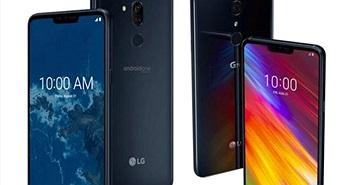 LG G7 Fit cuối cùng cũng được chính thức bán ra