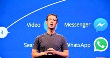 Mark Zuckerberg từ chối xuất hiện tại ủy ban quốc tế về tin giả mạo