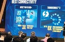 Bộ xử lý Intel Core i thế hệ thứ 10 có gì đặc biệt?