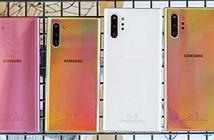 """Galaxy S11 sẽ """"thay da đổi thịt"""" với màn hình và màu mới"""