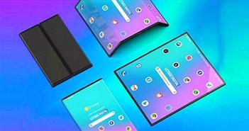 Samsung và Huawei hãy coi chừng với điện thoại gập lại từ Xiaomi