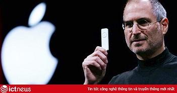 """5 sự thật """"trời ơi đất hỡi"""" sinh ra tên gọi các ông lớn công nghệ: Sếp Apple thích ăn táo thật, Google là từ sai chính tả?"""