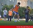 Bóng đá Trung Quốc tìm cơ hội tham dự World Cup nhờ việc đào tạo tài năng trẻ bằng video game