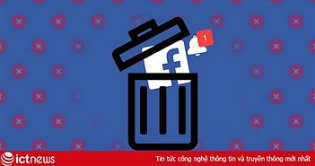 Facebook cho tắt thông báo màu đỏ trên ứng dụng